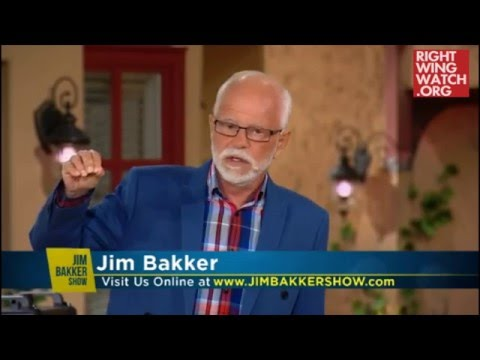 jim bakker case essay Jim bakker proposes a class action lawsuit against those 'literally stripping the power' from trump.