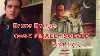 whats up guys as I promissed , i would give a update on any new events about Bruno Borges case yesterday may 31 some new...
