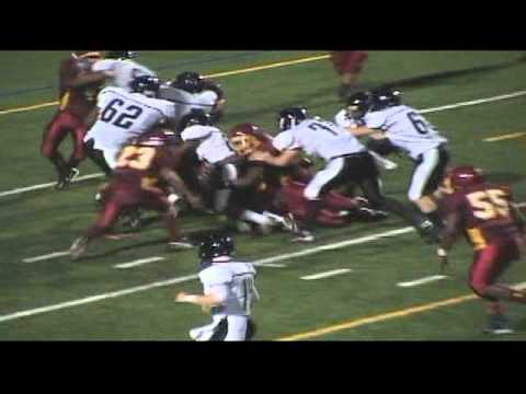 Lorenzo Mauldin High School Highlights video.
