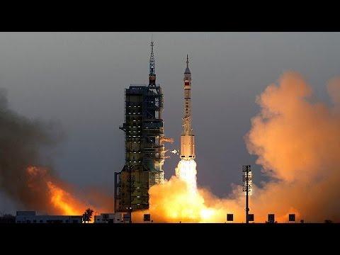 Κίνα: Σε τροχιά η μεγαλύτερη σε διάρκεια διαστημική αποστολή