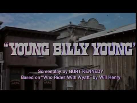 1970 - Young Billy Young - La Vengeance du Shérif