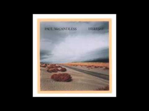 Paul McCandless – Heresay (Full Album)