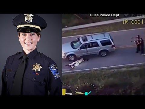 ΗΠΑ: Στο εδώλιο θα βρεθεί η αστυνομικός που σκότωσε Αφροαμερικανό στην Τούλσα