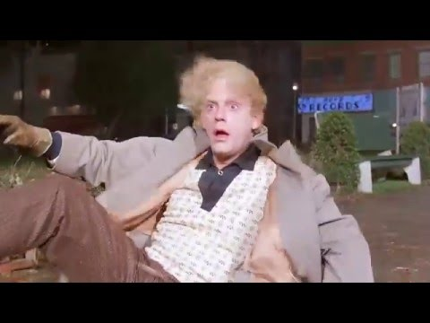 Back to the Future Part III Opening Scene