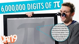 Buy here: https://www.vat19.com/item/six-million-digits-of-pi-poster?adid=youtube Please subscribe to our channel: ...
