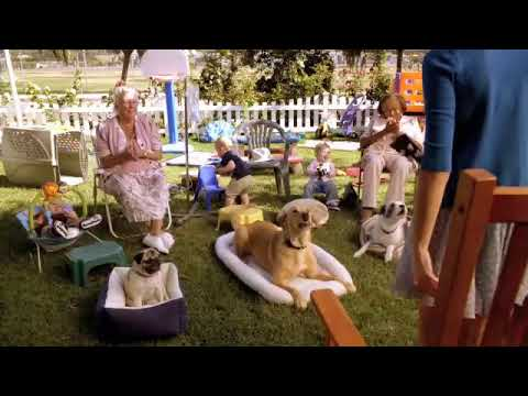 Raising Hope 2ª Temporada ep 1 parte 1