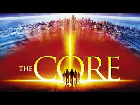 core - The Core (2003) -- Unintentionally hilarious, A colossal mess, 3/10. Full episodes of Movie Night, every Friday night at: http://bit.ly/JogJPMN ~~ Movie Nigh...