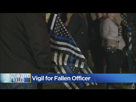 Vigil Held For Natalie Corona In Elk Grove