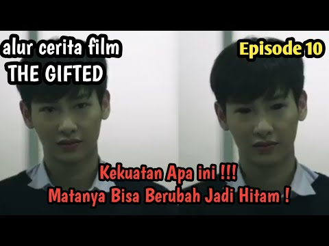 Alur Cerita Film THE GIFTED Episode 10 (Season 1)