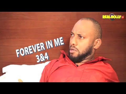 FOREVER IN ME 3&4 (OFFICIAL TRAILER) - 2018 LATEST NIGERIAN NOLLYWOOD MOVIES