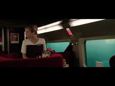 The 15:17 To Paris   - Official Trailer Movie