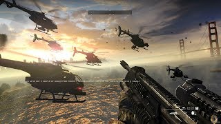 Video Most Beautiful Mission from Awesome Shooter Game on PC Homefront 2011 MP3, 3GP, MP4, WEBM, AVI, FLV Desember 2018