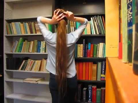 how to measure hair lhc