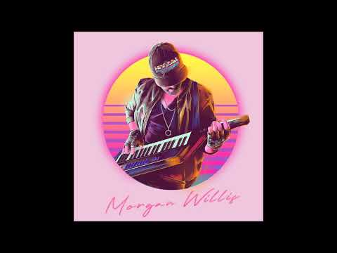 Best of 'Morgan Willis' - (Synthwave/Chillwave/Retrowave Mix) VOL 1.