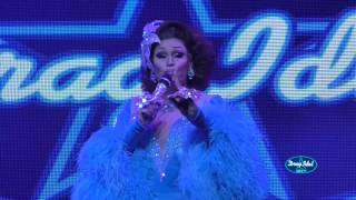 Drag Idol 2017 Week 7 Final part 1