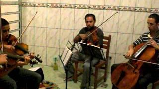 Hino 235 (Quarteto De Cordas Bonsucesso - Guarulhos)
