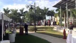 Bradenton (FL) United States  city photos gallery : September 11 2001 memorial 2015 Bradenton Fl USA