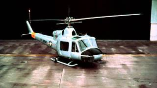 A little slideshow to celebrate the greatest helicopter ever built!