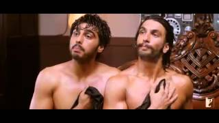 Gunday   HD Hindi Movie Trailer 2014 Ranveer Singh   Arjun Kapoor   Priyanka Chopra   Irrfan Khan