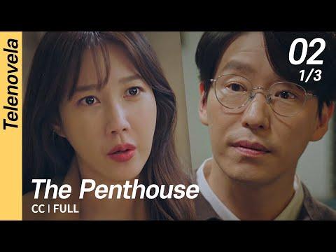 [CC/FULL] The Penthouse 1 EP02 (1/3)   펜트하우스1