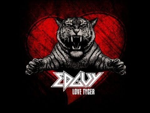 Edguy - Love Tyger [Live at Orion - Roma 06/10/2014] (видео)