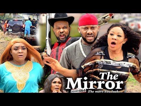 THE MIRROR SEASON 5 {NEW MOVIE} - YUL EDOCHIE|2020 MOVIE|LATEST NIGERIAN NOLLYWOOD MOVIE
