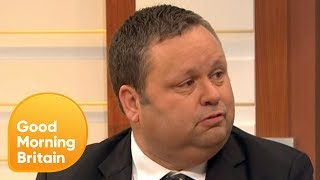 Video Paul Potts: Ten Years On | Good Morning Britain MP3, 3GP, MP4, WEBM, AVI, FLV Juni 2018