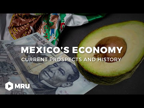 Fertility and Demographic Change in Mexico