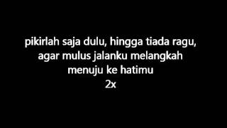 HIVI-  Siapkah Kau Tuk Jatuh Cinta Lagi (Lirik)