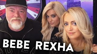 The Interview That Bebe Rexha's Management Tried To Meddle With!