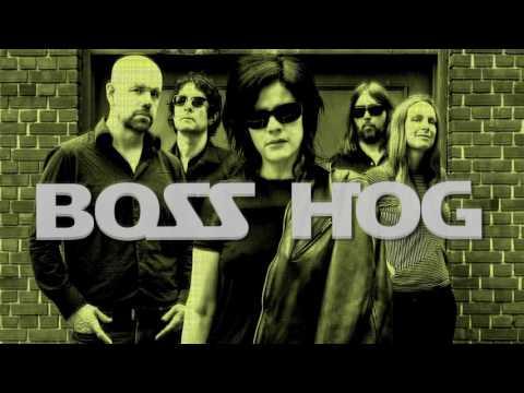 BOSS HOG BROOD X US TRAILER