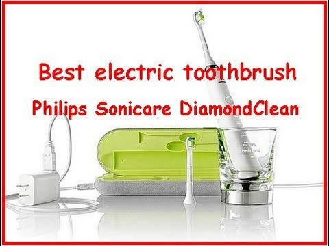Philips - Looking for best electric toothbrush? http://tinyurl.com/pts627v. You should review Philips Sonicare DiamondClean for a cleaner and healthier mouth. It's bes...