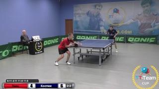 Хрипун Р. vs Рубанов М.