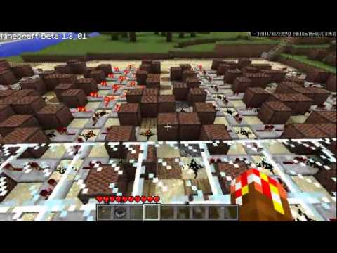 Video Minecraft Note Blocks song - night of knights download in MP3, 3GP, MP4, WEBM, AVI, FLV February 2017