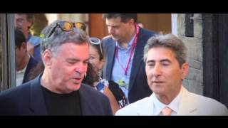 Apertura Ischia Film Festival 2014