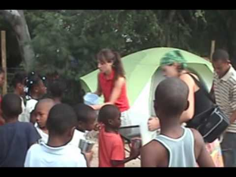 Pilgrim United Church of Christ - Haiti Mission
