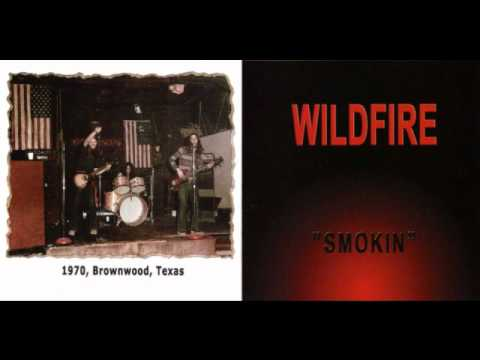 Wildfire - Quicksand (1970) online metal music video by WILDFIRE