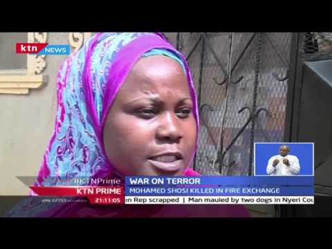 KTN Prime Full Bulletin 27 September 2016