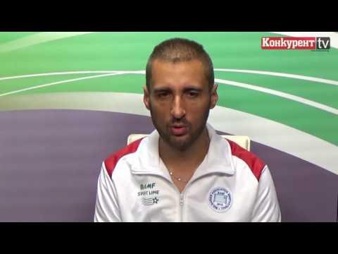 Александър Владимиров за европейското първенство по мини футбол в Чехия