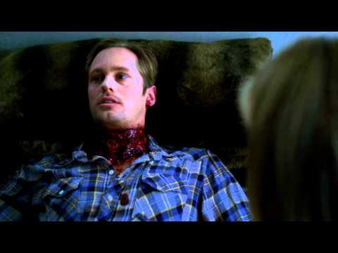 True Blood 4.09 Clip 'Hoyt Gets a Visitor'