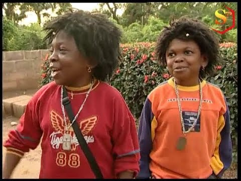 "REGGAE BOYS 1 ""Aki & Pawpaw"" Latest Nollywood Nigerian Movies"