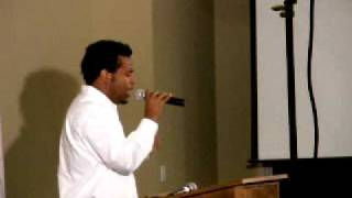 Adanegn Betsegaw By Gospel Singer Daniel AmdeMichael.