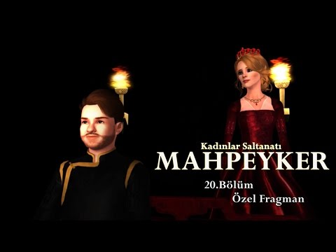 Video Kadınlar Saltanatı: Mahpeyker 20.Bölüm - Özel Fragman download in MP3, 3GP, MP4, WEBM, AVI, FLV January 2017