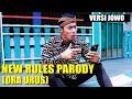 Download Lagu NEW RULES PARODY - ( ORA URUS ) VERSI JOWO Mp3 Free