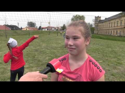 TVS: Zpravodajství Veselí nad Moravou - 3. 5. 2016