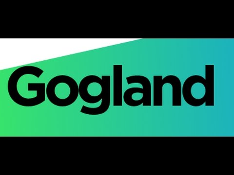 Setting Up Gogland #1 - Looking Through Plugins