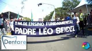 Escola Padre Léo Seidel - Alvorada 49 anos