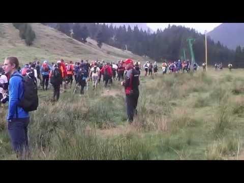 Start Ultra Run 52km & 26km