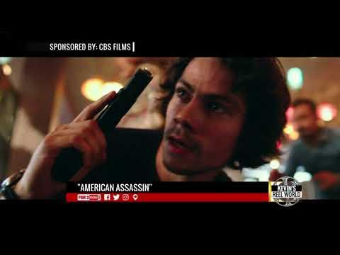 FOX 2 9AM REEL WORLD MICHAEL KEATON AMERICAN ASSASSIN
