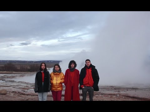 MOURN // Fun At The Geysers (Official Video) (видео)